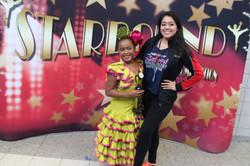 Flamenco Solo Competition 2017