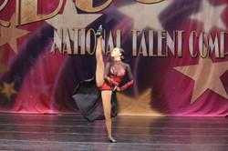 Solo Competition 2018