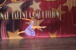 Solo Competition 2107