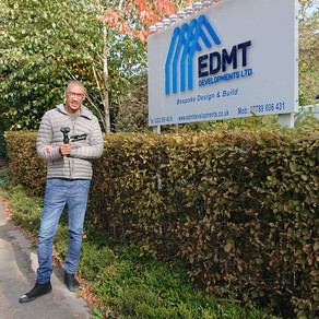 EDMT A PROFESSIONAL BUILDING COMPANY BASED IN LONDON