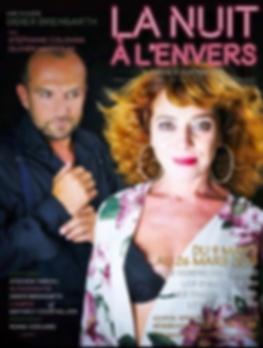 A l'affiche prochainement La Nuit 0 l'envers avec Olivier Hardouin