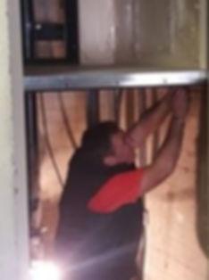 José Maia installateur monte escalier Stairlift Auvergne