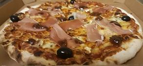Pizza Pause Pizza Courpière