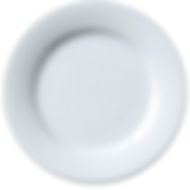 Petite assiette de salade Pause Pizza Courpière 5.00 €