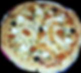 Pizz Pause Pizza Courpière