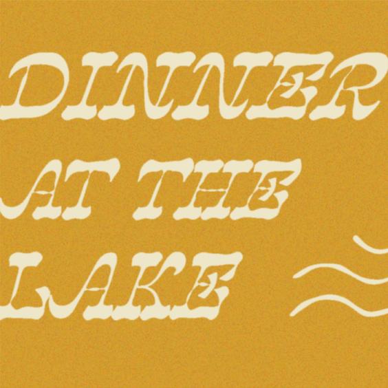 LITTLE TRÚC x The Ashfield Lake House Beach Dinner