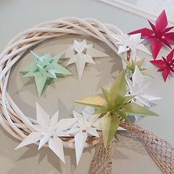 クリスマスWS ④