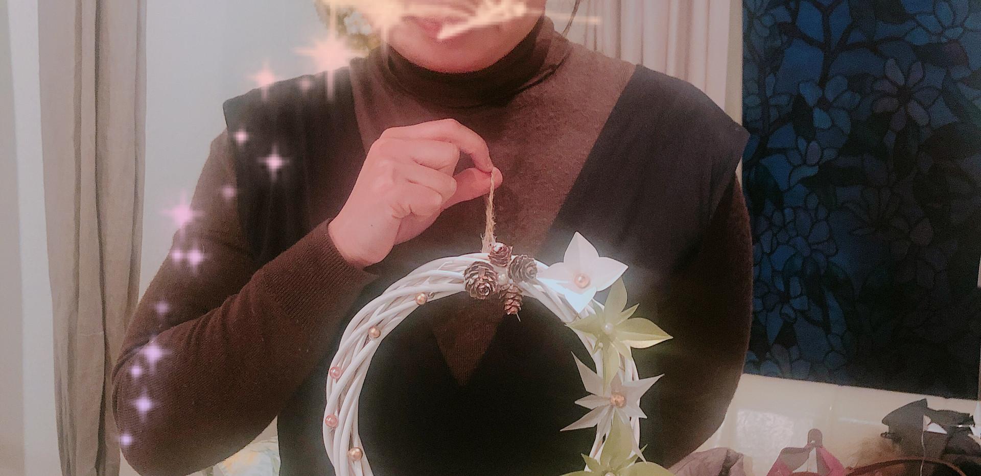 クリスマスWS 22