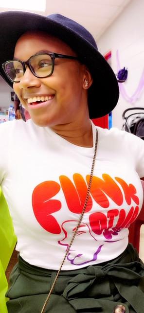 Funk Diva