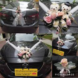 E11 + 25cm Wedding Dolls