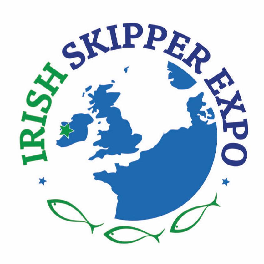 IRISH SKIPPER EXPO LIMERICK HAS BEEN CONCELED BECAUSE OF CORONA VIRUS.