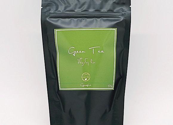 Чай зеленый крупный лист 50 г