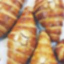 _ Croissants aux Amandes ___ fresh frida