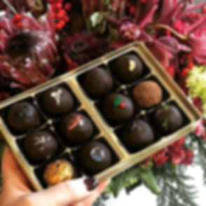 last minute gifts for those chocolate lo