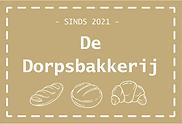 Logo De Dorpsbakkerij