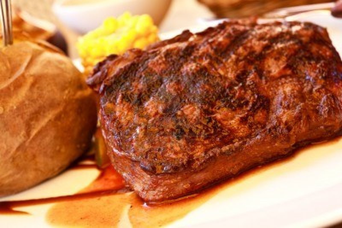 sirloin-strip-steak-with-baked-potato