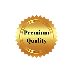 Premium Quality Products used by the barber