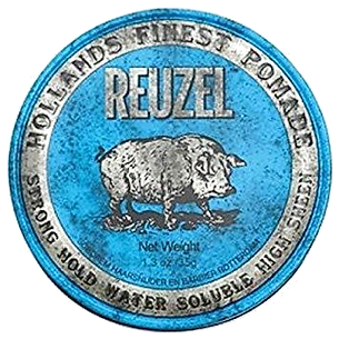 Reuzel Pomade finest product of ts kind
