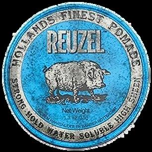 Reuzel Pomade finest product of ts kind