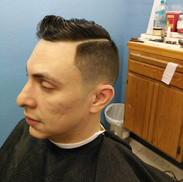 Haircut #3