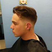 Haircut #2
