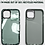 "Thumbnail: Casetify iPhone 12 / iPhone 12 Pro 6.1"" Impact Case, Black"