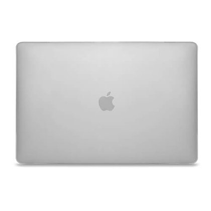 "SwitchEasy MacBook Pro 16"" Nude Case, Transparent"
