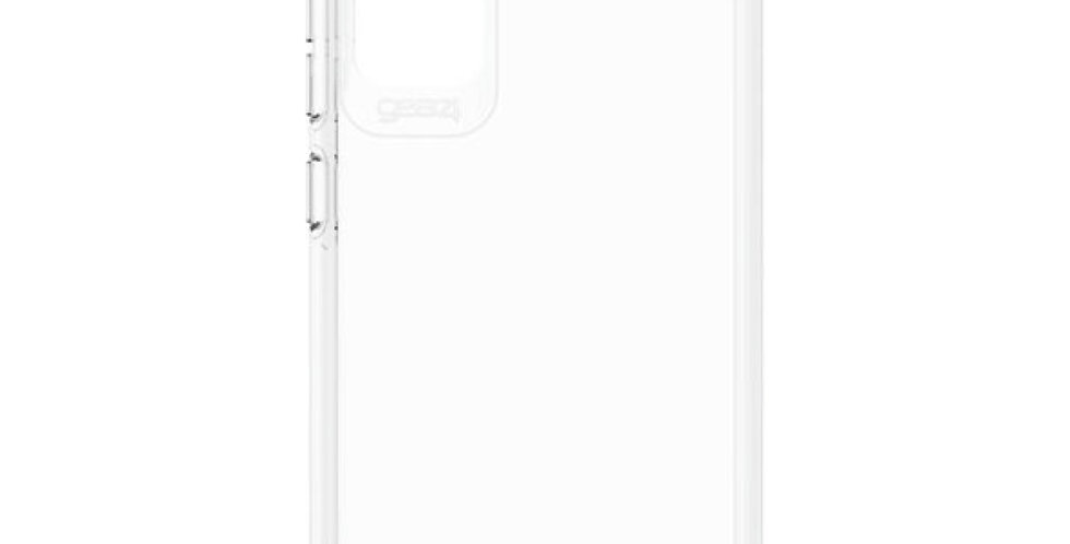 Gear4 Galaxy S20 FE 5G D3O Crystal Palace, Clear