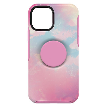 "OtterBox Otter + Pop iPhone 12 mini 5.4"" Symmetry Series, Daydreamer"