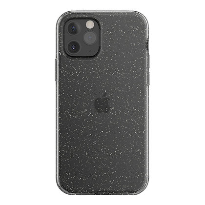 """Ugly Rubber iPhone 12/12 Pro 6.1"""" Vogue, Black"""
