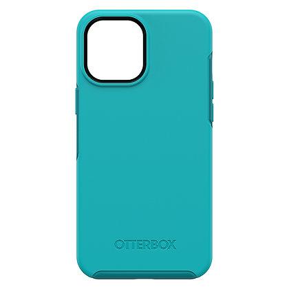 "OtterBox iPhone 12 mini 5.4"" Symmetry Series, Rock Candy"