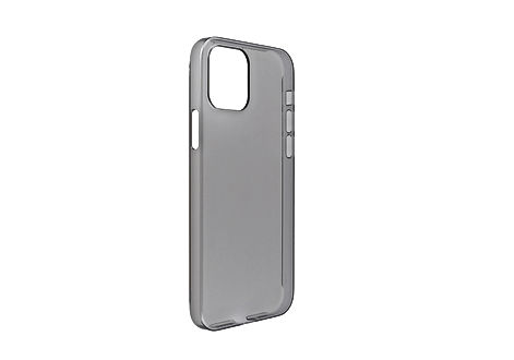 Power Support Air Jacket Smoke Matte iPhone 12 Cover