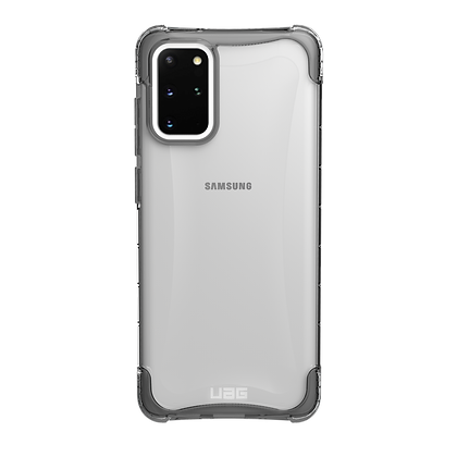 "UAG Samsung Galaxy S20+ 6.7"" Plyo Case Ice"