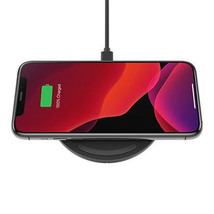 Belkin Boostup Wireless Charging Pad (10W), Black