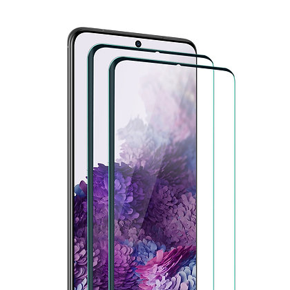 Komass Samsung Galaxy S21+ Tempered Glass 3D UV Clear