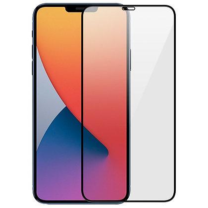 "Komass iPhone 12 Pro Max 6.7"" Tempered GlassAnti-Glare Black"