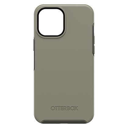 "OtterBox iPhone 12 mini 5.4"" Symmetry Series, Earl Grey"