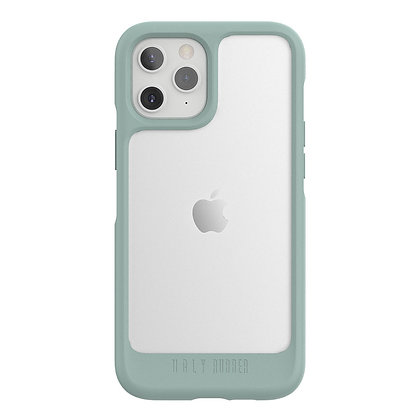 """Ugly Rubber iPhone 12 Pro Max 6.7"""" G-Model, Mint"""