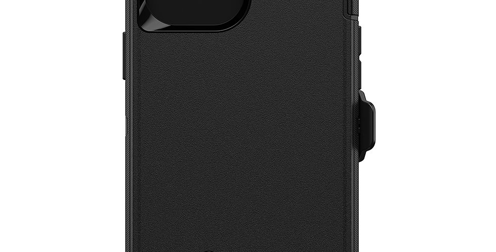 OtterBox iPhone 12 | 12 Pro Defender Series, Black