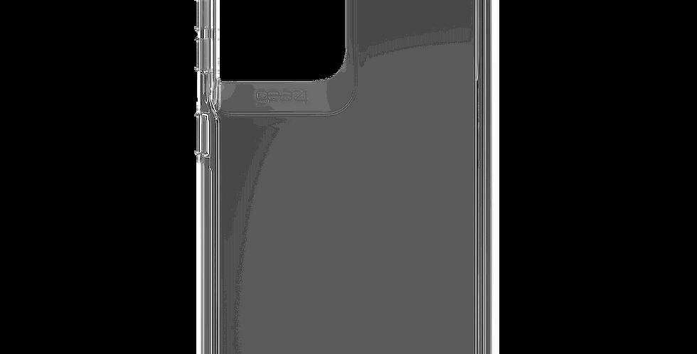 Gear4 Samsung Galaxy S21 Ultra 5G Crystal Palace Case Clear