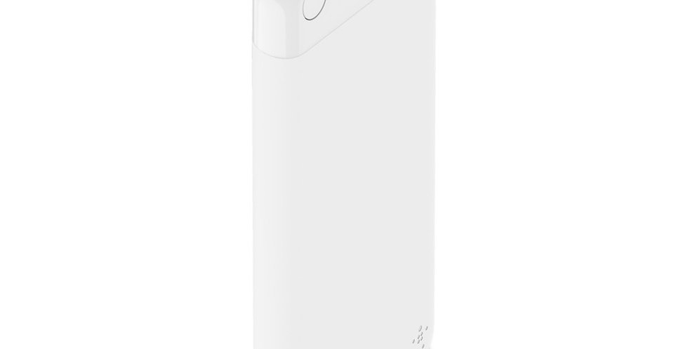 Belkin Power Bank with Lightning Connector Boost Charge (10,000mAh), White