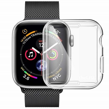 Devia Apple Watch Series 6/SE/5/4 (40mm) Clear Case