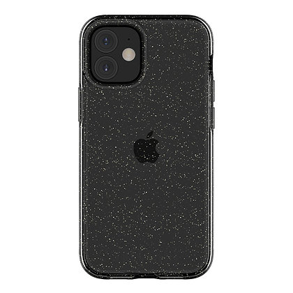"Ugly Rubber iPhone 12 mini 5.4"" Vogue, Black"