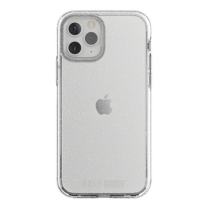 "Ugly Rubber iPhone 12/12 Pro 6.1"" Vogue, Clear"