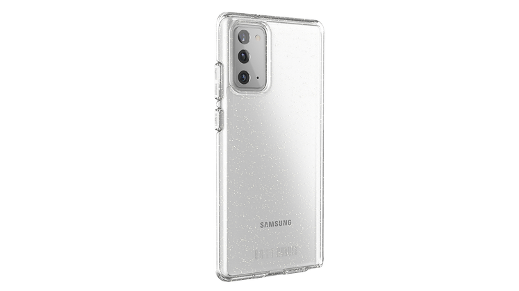 Ugly Rubber Samsung Galaxy Note20 5G Vogue, Clear