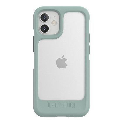 "Ugly Rubber iPhone 12 mini 5.4"" G-Model, Mint"