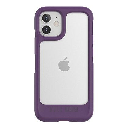 "Ugly Rubber iPhone 12 mini 5.4"" G-Model, Purple"