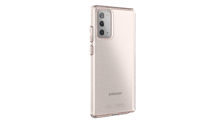 Ugly Rubber Samsung Galaxy Note20 5G Vogue, Rose Gold