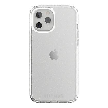 "Ugly Rubber iPhone 12 Pro Max 6.7"" Vogue (Clear)"