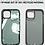 "Thumbnail: Casetify iPhone 12 / iPhone 12 Pro 6.1"" DTLA Case, Black"